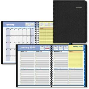 At a glance Quicknotes Weekly monthly Appointment Books 76 01 05