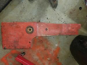 Amada Ha700 Bandsaw Guide Arm