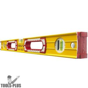 Stabila 37424 24 Type 196 Series Box Level New