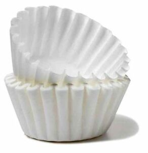 Bunn 476 Regular Coffee Filters For 12 cup Commercial Brewers 1000 cs