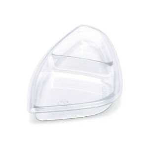 Placon Fs1 t2 clear 9 Fresh n clear Selectables Clear Center Insert With 2 C