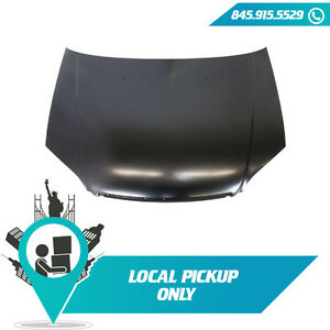 Local Pickup 2001 2003 Fits Honda Civic Front Hood Panel Coupe Sedan Ho1230134