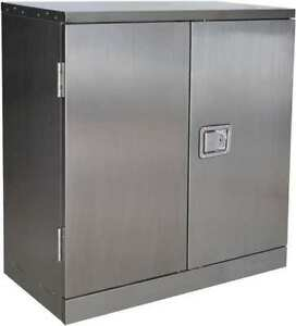 Wall Mount Storage Cabinet 6mnu8