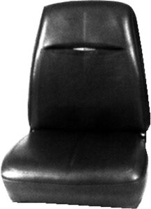 1968 Dodge Dart Gt Gts Front Seat Covers Pui
