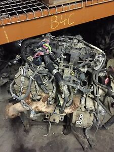 01 02 03 04 Chevy Gmc Tahoe Escalade 4 8 Engine Motor 4wd Ls Swap Rod Conversion