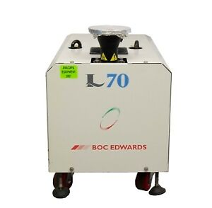 Boc Edwards L70 Semiconductor Dry Vacuum Pump 2851