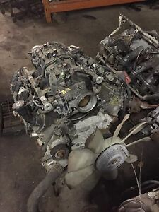 00 01 02 03 04 Chevy Gmc Tahoe Escalade 5 3 Engine Motor 4wd Ls Swap Rod