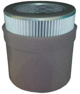 Filter Element polyester 5 Microns Solberg 485p