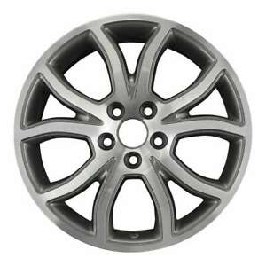 Ford Fusion 2010 2011 2012 18 Factory Oem Wheel Rim