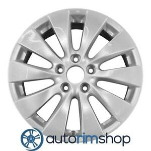 Honda Accord 2013 2014 2015 17 Factory Oem Wheel Rim 42700t2aa91