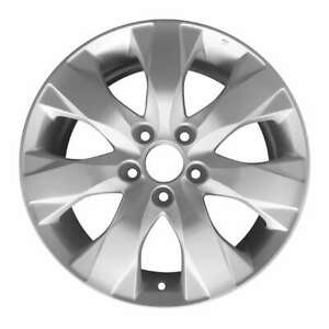 Honda Accord 2008 2009 2010 2011 17 Factory Oem Wheel Rim
