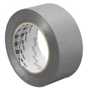 Duct Tape 4 X 50 Yd 6 5 Mil gray vinyl 3m 4 50 3903 grey