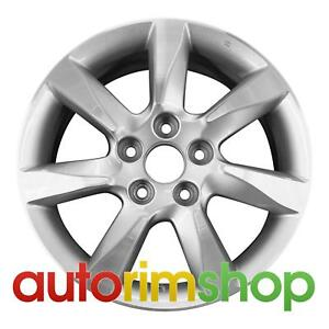 Acura Tl 2012 2013 2014 17 Factory Oem Wheel Rim