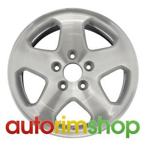 Honda Accord 1998 1999 2000 16 Factory Oem Wheel Rim