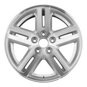 Dodge Avenger 2008 2009 2010 2011 2012 2013 2014 17 Factory Oem Wheel Rim