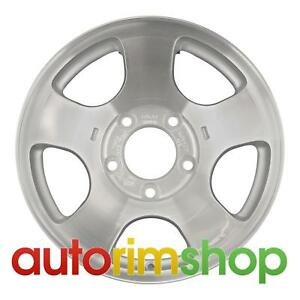 Ford Expedition F150 1999 2000 2001 16 Factory Oem Wheel Rim