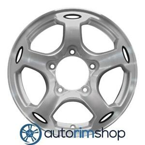 Chevrolet Sunrunner Tracker 1999 2000 2001 15 Factory Oem Wheel Rim