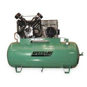 Electric Air Compressor Speedaire 1wd88