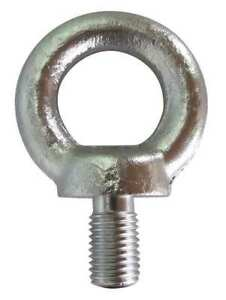 Eyebolt m30 X 3 50 60 0mm with Shoulder Fabory M16010 300 0001