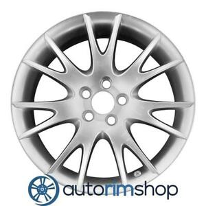 Volvo C70 V70 2006 2007 2008 2009 2010 2011 18 Factory Oem Wheel Rim M