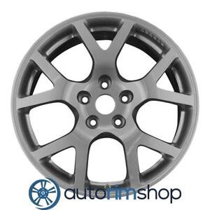 Nissan Altima Se R 2005 2006 18 Factory Oem Forged Wheel Rim