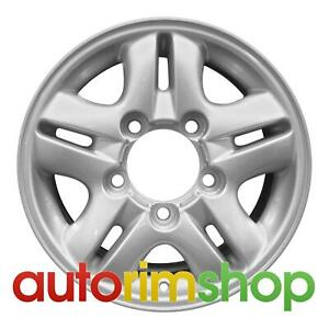 Lexus Lx470 1998 1999 2000 2001 2002 16 Factory Oem Wheel Rim