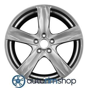 Ford Mustang 2013 2014 19 Factory Oem Wheel Rim Dr331007ea