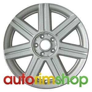 New 19 Replacement Rim For Chrysler Crossfire Wheel 1934010102