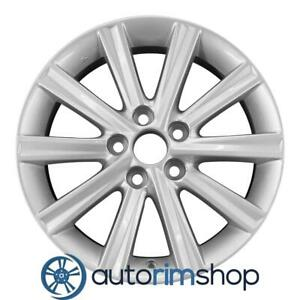 New 17 Replacement Rim For Toyota Camry 2012 2013 2014 Wheel 69603
