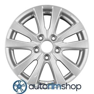 New 16 Replacement Rim For Honda Civic 2012 2014 Wheel