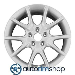 New 17 Replacement Rim For Dodge Dart 2012 2013 Wheel
