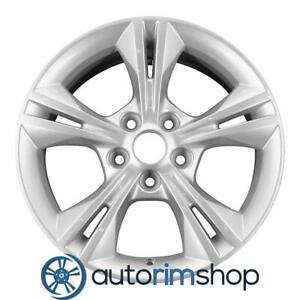 New 16 Replacement Rim For Ford Focus 2012 2013 2014 Wheel 3878