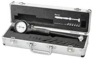 Bore Gage Set 1 4 2 4 In 0 0005 In Grad Starrett 3089 131 1424j