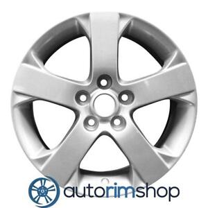 New 17 Replacement Rim For Mazda 5 2006 2007 Wheel