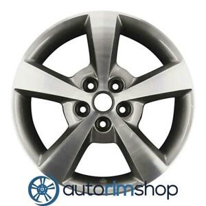 New 17 Replacement Rim For Chevrolet Malibu 2008 2009 2010 2011 2012 Wheel