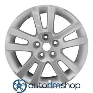 New 17 Replacement Rim For Saturn Aura 2007 2008 2009 2010 Wheel