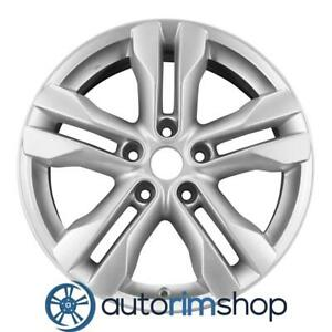 New 17 Replacement Rim For Nissan Rogue 2012 2013 2014 2015 Wheel