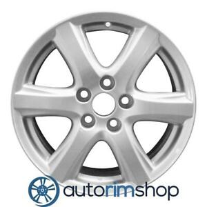 New 17 Replacement Rim For Toyota Camry 2007 2008 2009 2010 Wheel