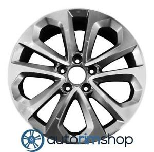 New 18 Replacement Rim For Honda Accord 2013 2014 2015 Wheel