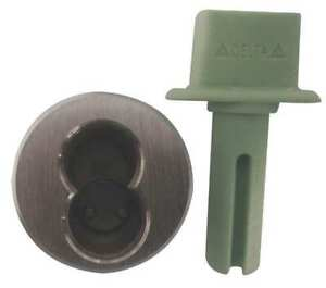 Mortise Cylinder Entry Door 1 3 16 Delta Lock G Ei1250stadbcxx2
