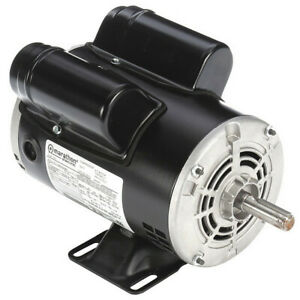 Air Compressor Motor 1 Hp 10 6 5 5 5 3a Marathon Motors 056b34d2029