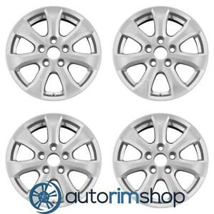 Toyota Camry 2007 2013 16 Factory Oem Wheels Rims Set