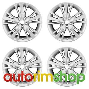 Lexus Rx350 Rx450h 2010 2014 19 Factory Oem Wheels Rims Set
