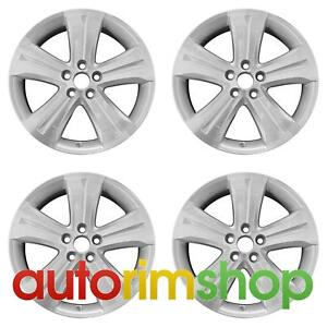Toyota Highlander 2008 2013 19 Factory Oem Wheels Rims Set