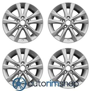 Lexus Es350 2010 2012 17 Factory Oem Wheels Rims Set 4261133700