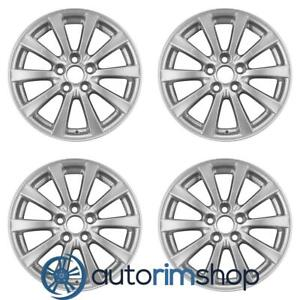 Lexus Is250 Is350 2006 2008 17 Factory Oem Wheels Rims Set