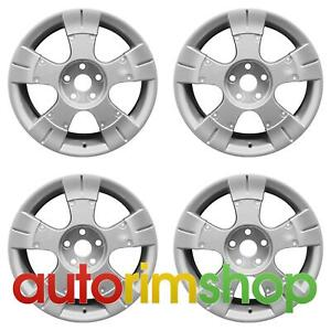 Lexus Sc430 2002 2012 18 Factory Oem Wheels Rims Set