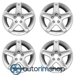 Acura Tl 2004 2006 17 Oem Wheels Rims Without Tpms Slot Set