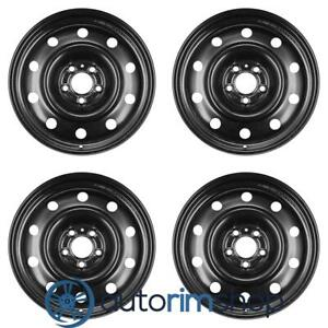 Dodge Charger Magnum 2006 2010 17 Factory Oem Wheels Rims Set