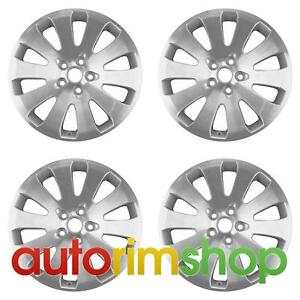 Buick Regal 2011 19 Factory Oem Wheels Rims Set